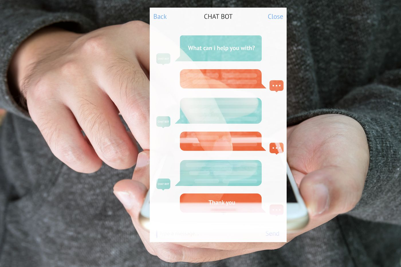 Chatbots mit IBM Watson Assistant