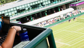 From AI to analytics … how Wimbledon extracts the maximum value from data