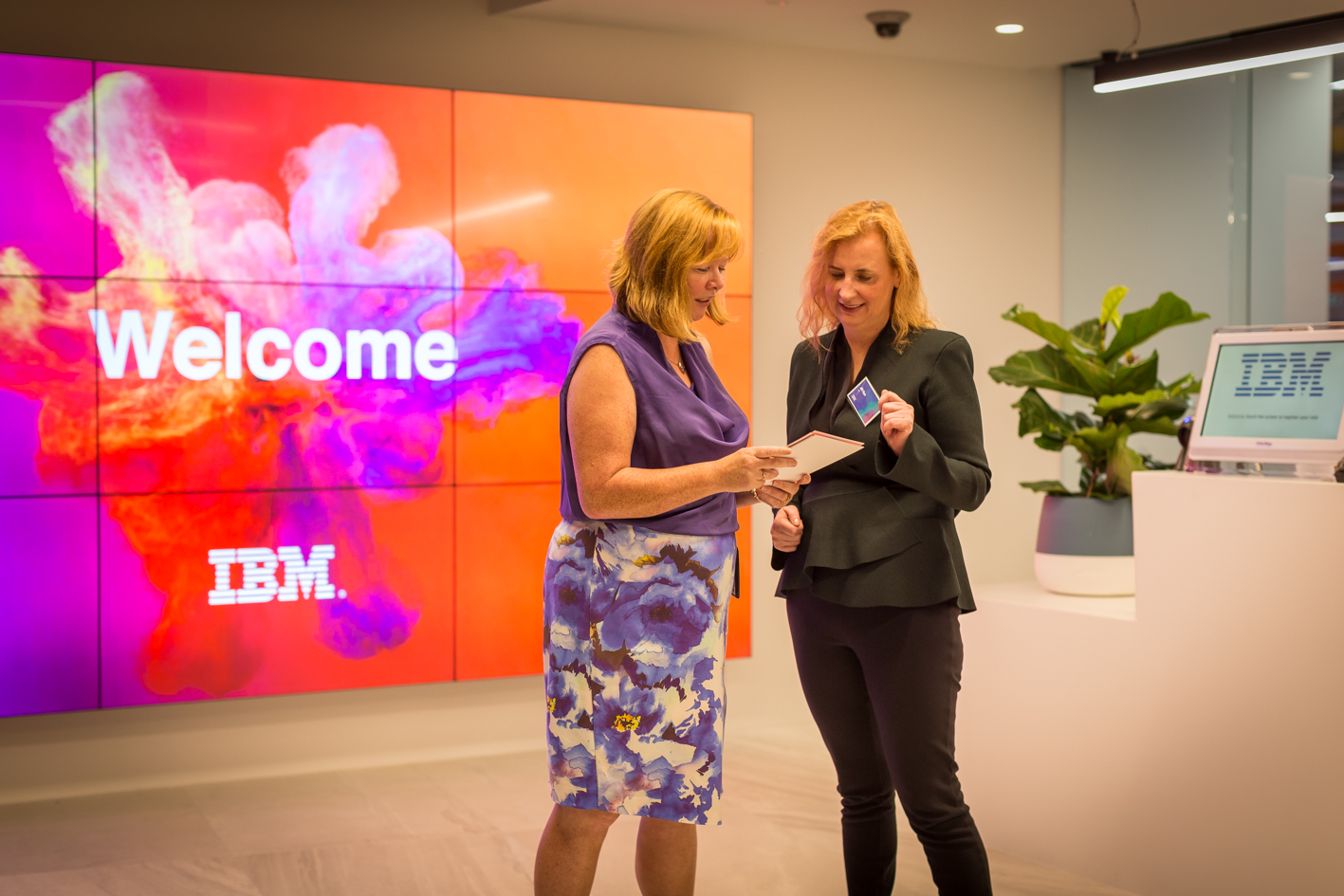 Welcome to IBM Auckland