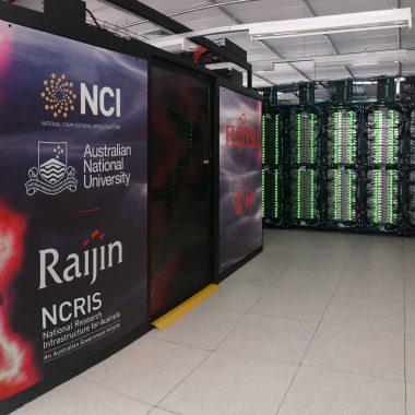 NCRIS-Raijin