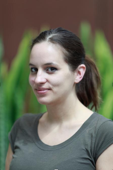 Isabell Kiral-Kornek