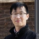 Yuyang (Eric) Zhang, Electrical Engineer Advisor at RMIT Exertion Games Lab