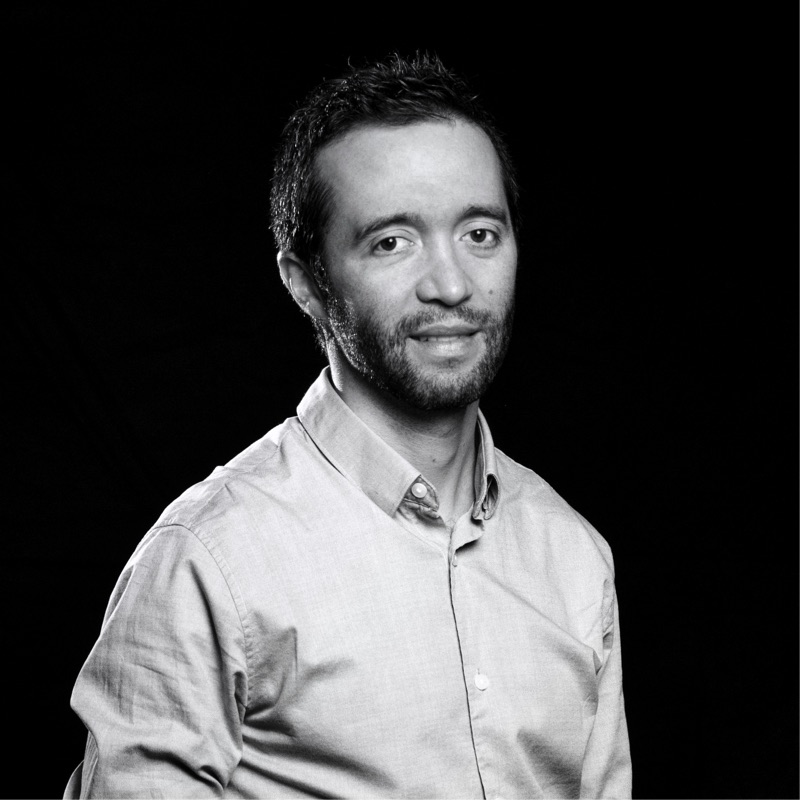 Josh Andres, User Experience/Interface Lead, Design Thinking Coach, Human-Computer Interaction Researcher