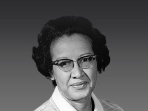 Katherine Coleman Johnson