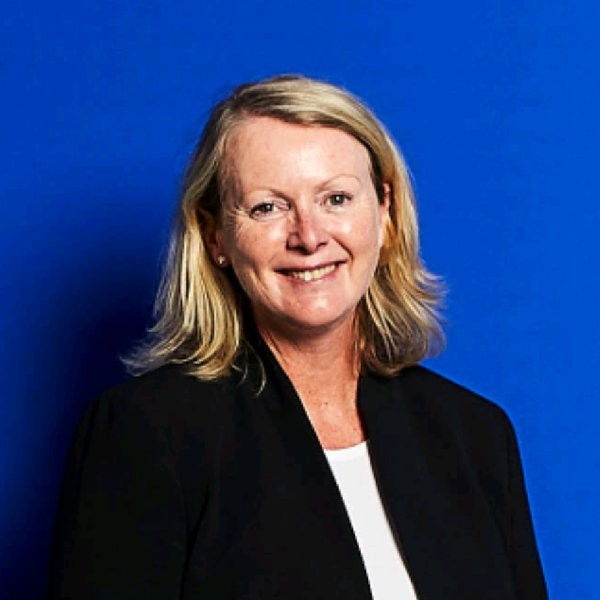 Fiona Byrnes, AP Managed Security Services Delivery Executive