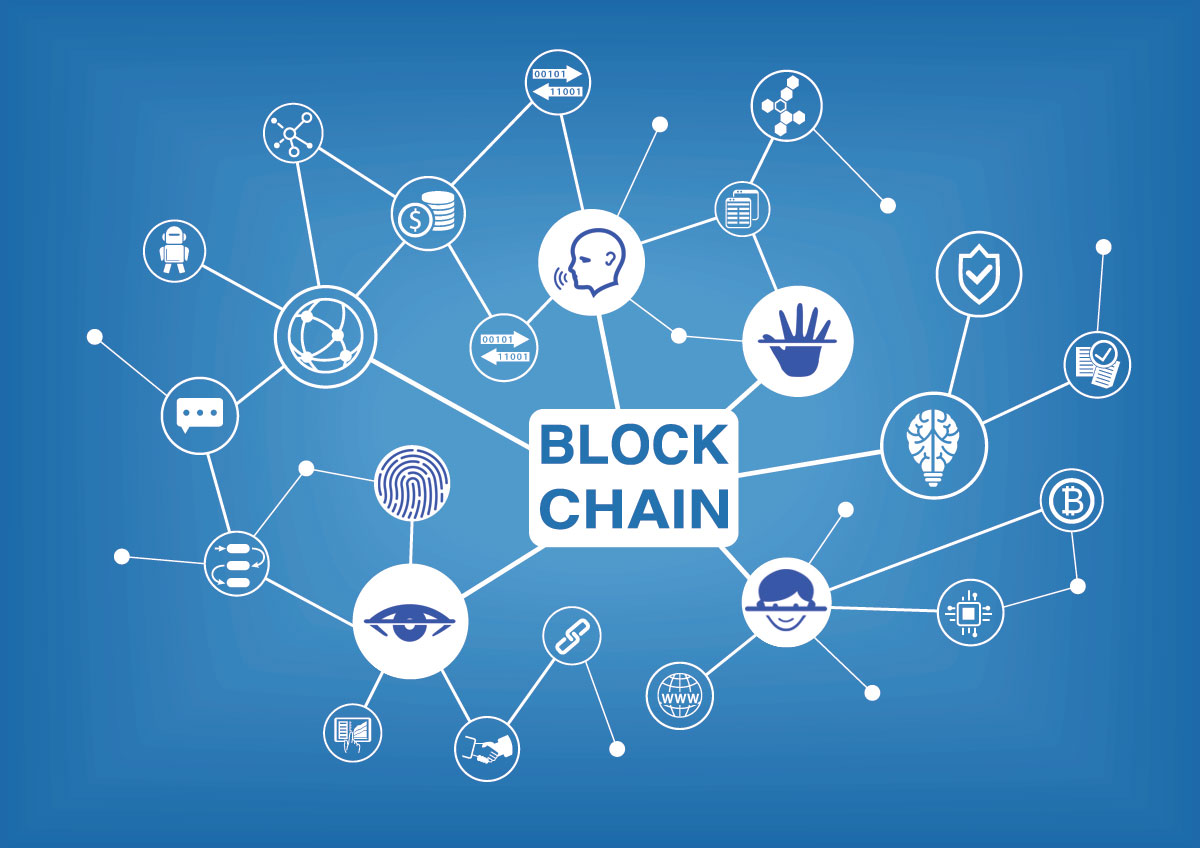 Get Skilled Up On The Hottest Technology Today Blockchain