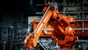 How AI improves manufacturing quality
