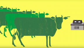 How supply chain technology helped Denmark weather Mad Cow Disease