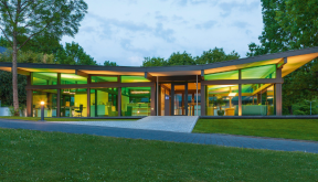 A house that knows you: creating smarter homes and services