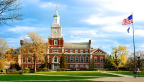 Howard University transforms its technology to propel STEM, diversity, research