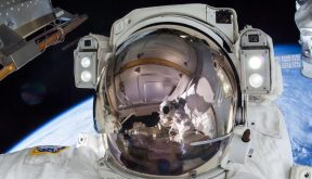 How space exploration is now being fueled by business innovation