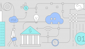 Technical debt is costing banks innovation and agility. Can cloud help?