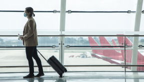 Contactless travel has arrived: from pandemic experimentation to long-term innovation