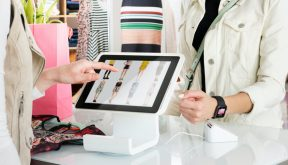 Bits and Mortar: Why hybrid shopping is happening everywhere