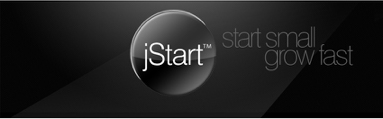 j-start graphic an IBM iot platform
