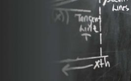 IoT and learning - a chalkboard