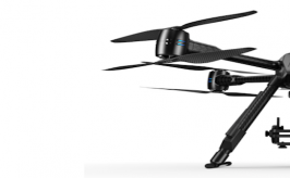 Transforming Telecom Inspection with Intelligent Drones