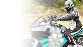 Around the world in 80 days by electric motorcycle – part 2 – M2M communication