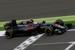 Using IoT analytics: Honda and Formula One racing