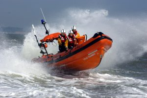 Galway RNLI Lifeboat