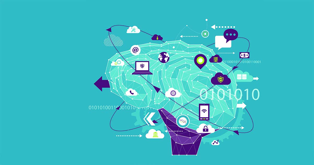 What is the Internet of Things, and how does it work?