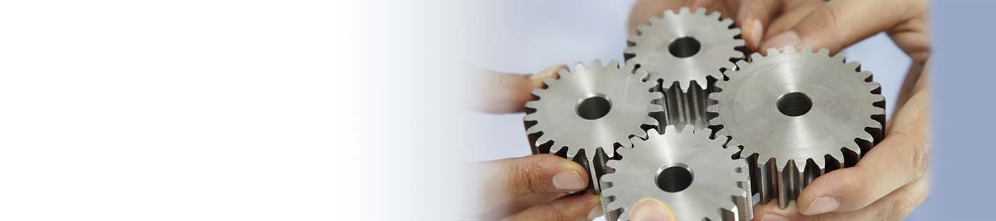 leadspace image of cogs to denote field workforce management