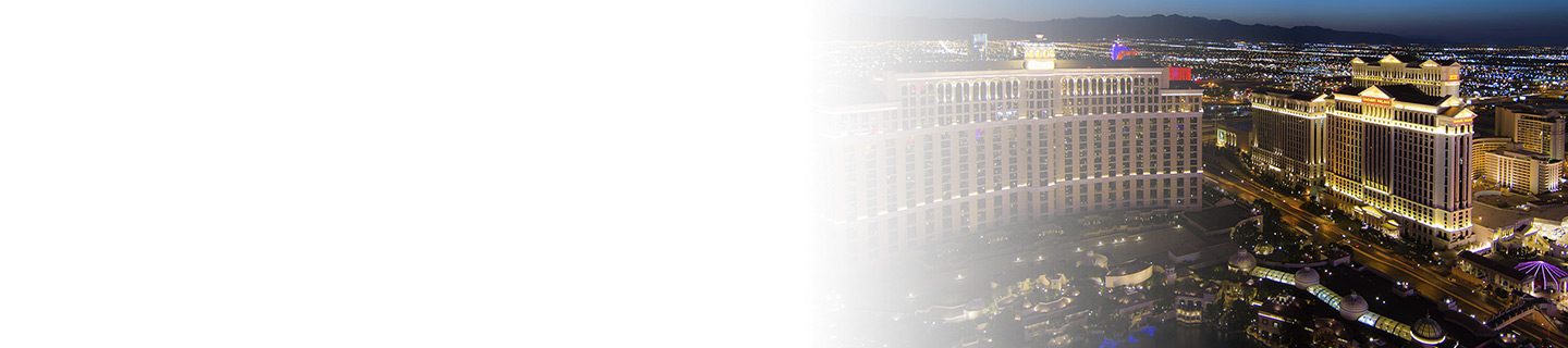 leadspace image of las vegas skyline where the CES event is held