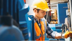 The Industrial Internet of Things is full of transformational potential