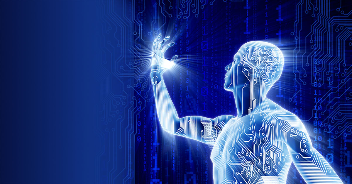 artificial intelligence next step in evolution Global artificial intelligence conference january 18th, 2018 topic: ai personas – the next step in the ai revolution speaker: scott noteboom, ceo and co-founder.