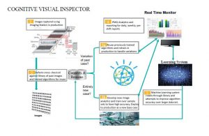 Figure 3: Cognitive visual inspection