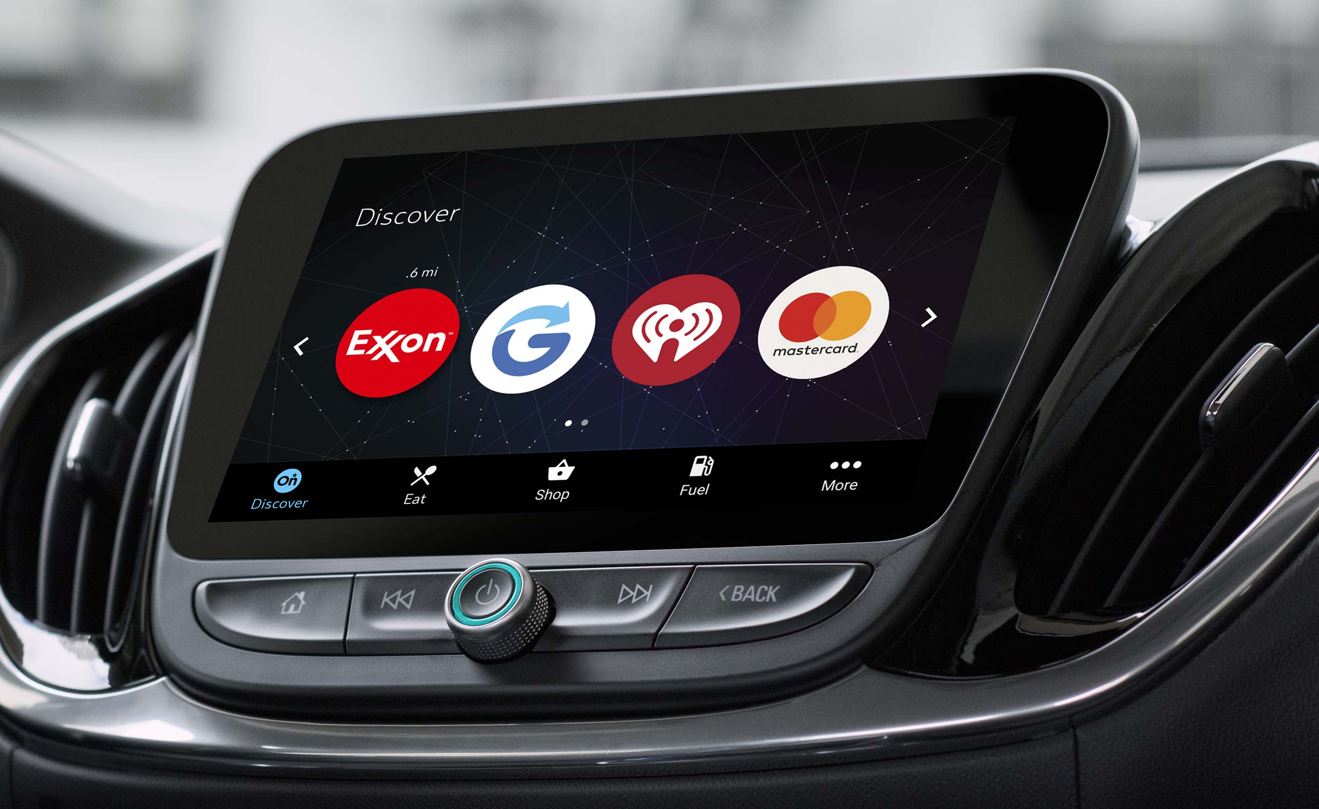"GM refers to its Watson-enabled OnStar Go system as a ""cognitive mobility platform""—a digital commerce system that provides seamless access to goods and services by voice control."