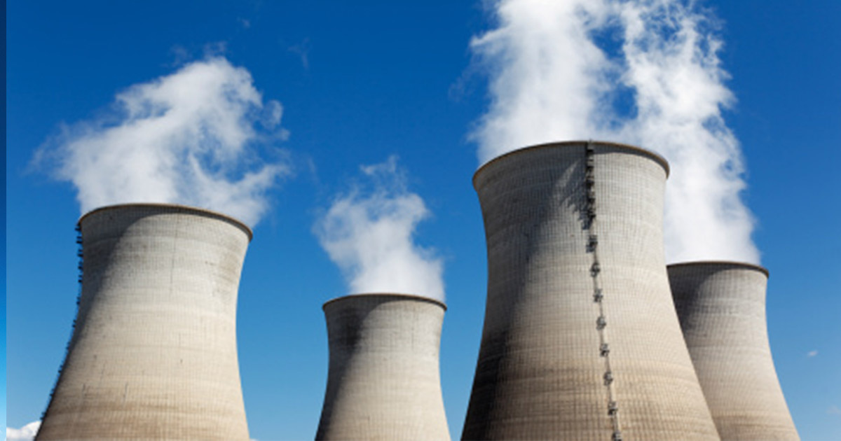How To Avoid Asset Meltdown In Nuclear Power Plants