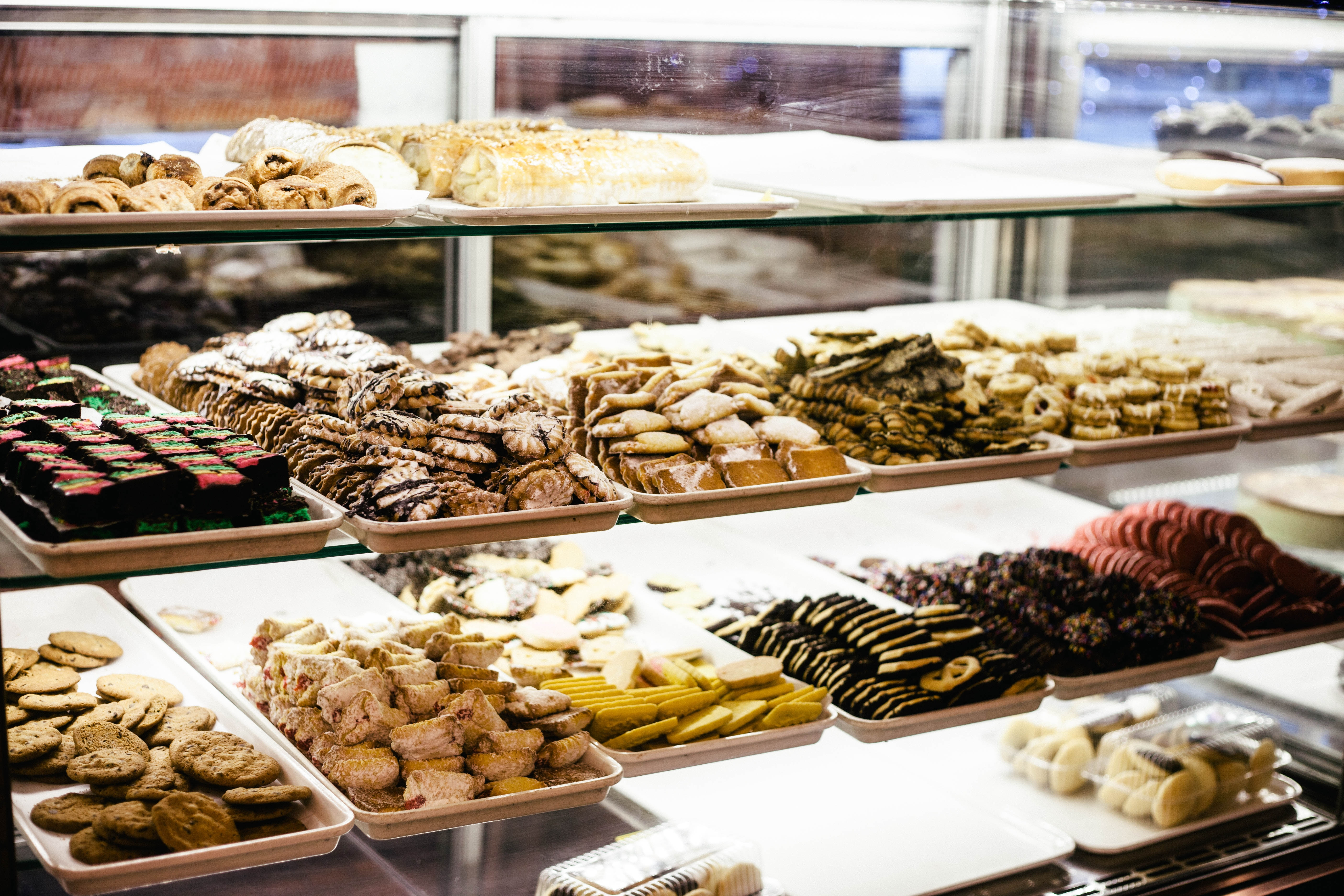 When you purchase a treat, IoT could play a role.