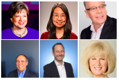 IBM experts will be on-hand to discuss key trends: from the disruption of Internet TV, to the future of work for humans and machines.