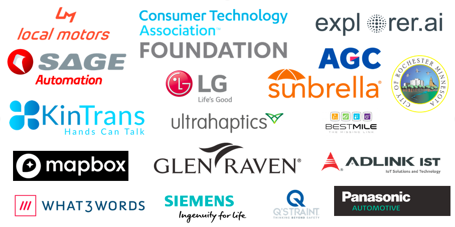 What goes great with IoT? Great partners!