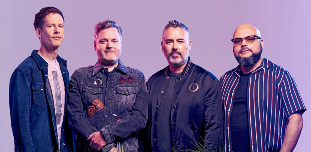 Barenaked Ladies will help IBM rock at Think 2018