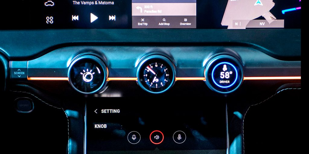 Watson Assistant allows OEMs to create unique, customized experiences for drivers.