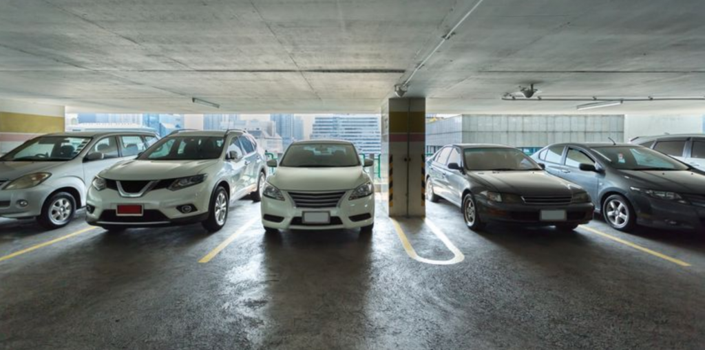 New value chains -- like parking -- will be created as autonomous vehicles become more prevalent.