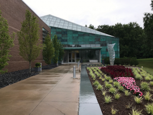 RTP Campus, home of the IoT Slam
