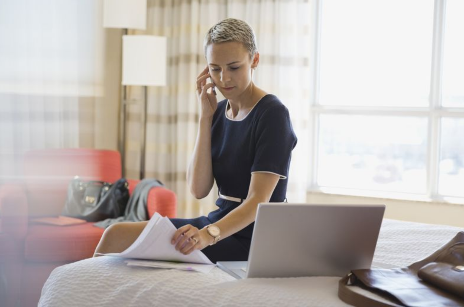 Increasingly, customers expect a hotel guest experience that anticipates their wants and needs.