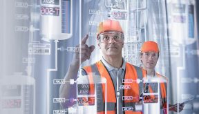 New 'reality' of the connected worker: AR with Maximo