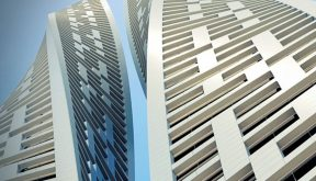 Creating a building's 'digital twin'