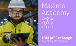 Learn how to make the most of your manufacturing assets at the Maximo Academy, part of the IBM IoT Exchange.
