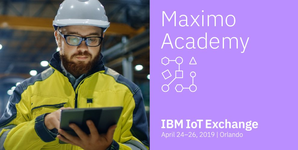 Maximo and IoT turns your data into insights and innovation