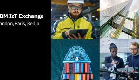 Learn to unlock new value from data with IoT and AI at IBM IoT Exchange