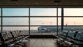 Turn turbulent airport operations into high flying results with IoT solutions