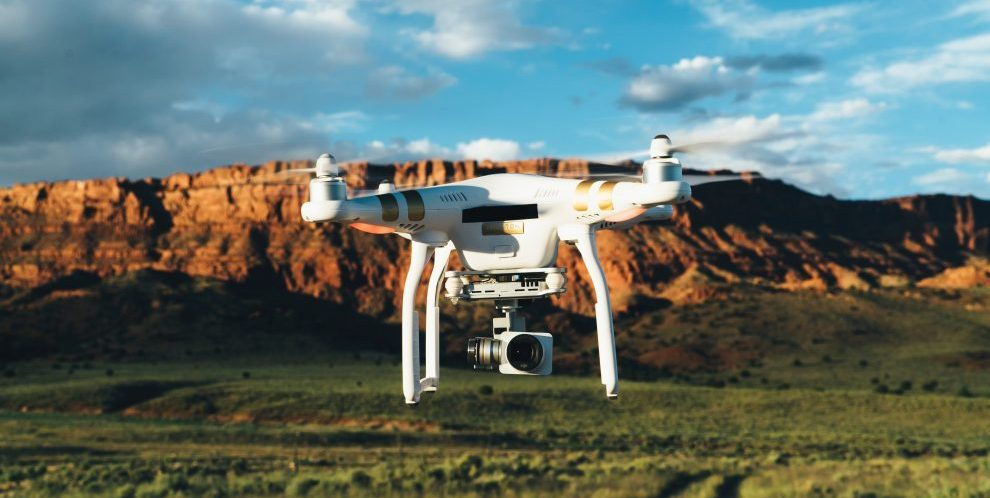 Eyes in the Sky: Drone Inspection for Smarter Operations in
