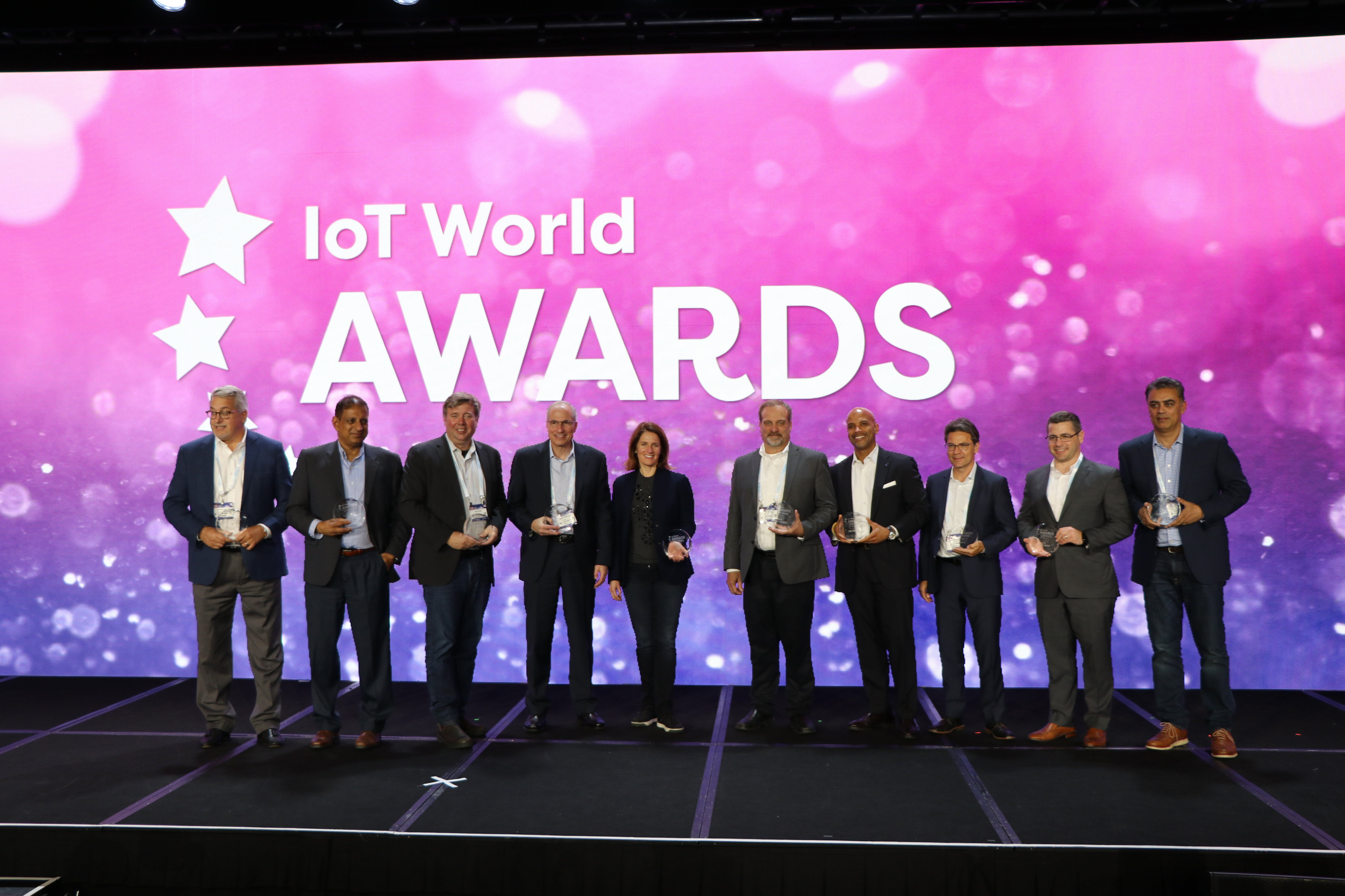 - IMG 7706 - Top Takeaways from IoT World 2019