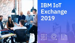 IoT Exchange Sydney: Unlock new value from data with AI and IoT