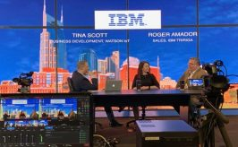 TRIRIGA and IBM were part of this year's Realcomm